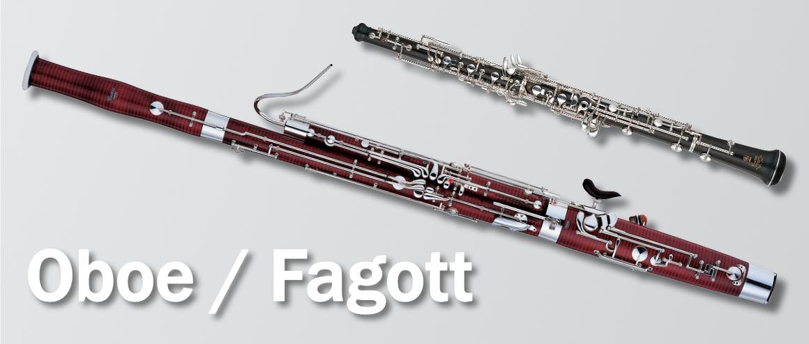 Oboe / Fagott