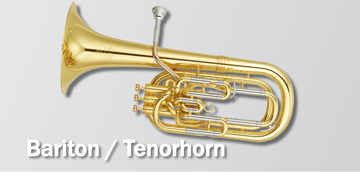 Bariton / Tenorhorn