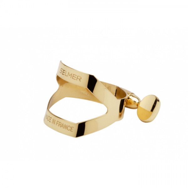 SELMER ZWINGE GOLD