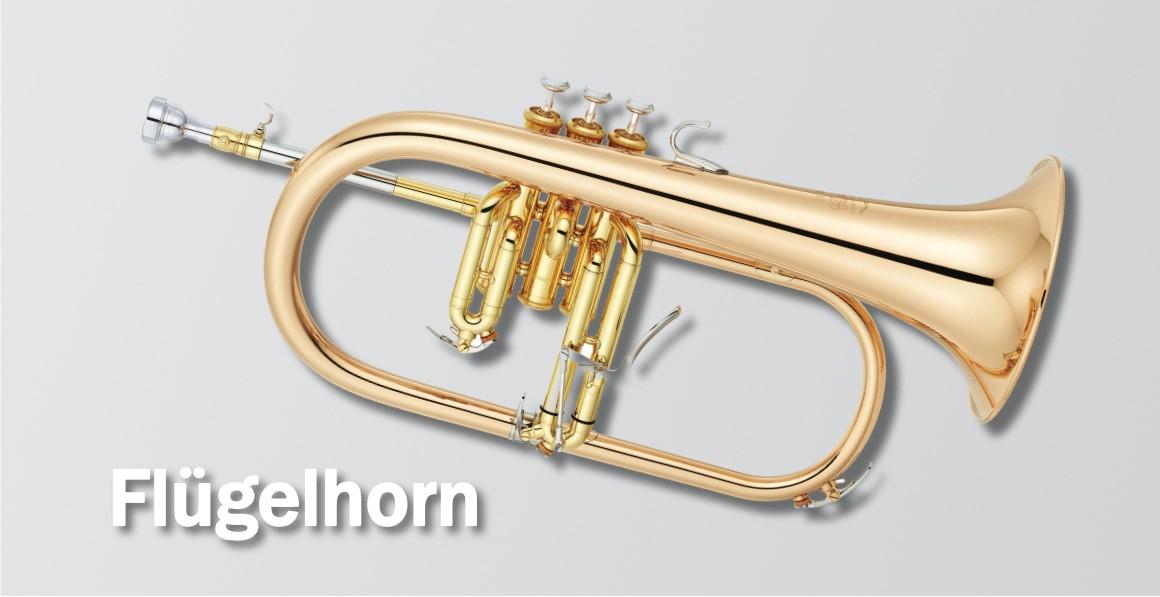 Flügelhorn