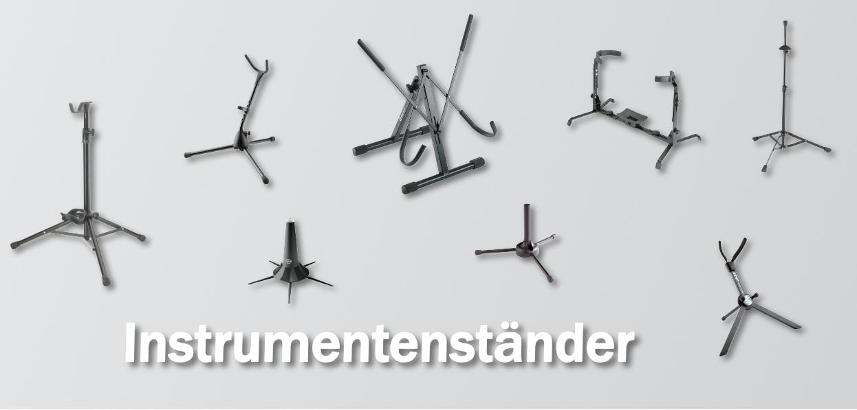 Instrumentenständer