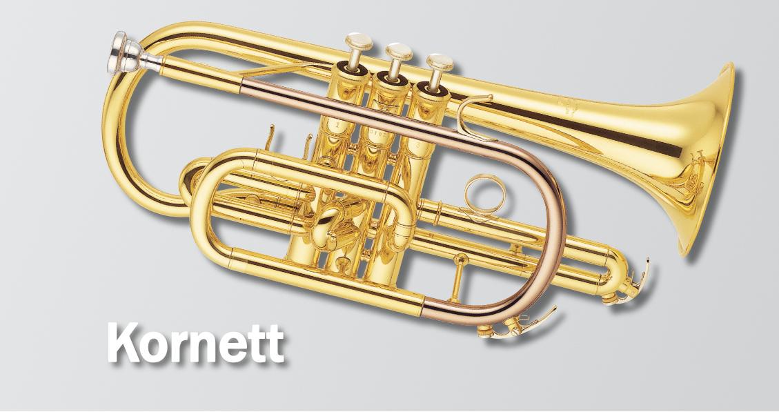 Kornett